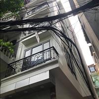 Bán nhà riêng Vũ Tông Phan- Khương Mai - lô góc- vỉa hè ô tô tránh kinh doanh- 56m2, MT 4,5m, 9 tỷ