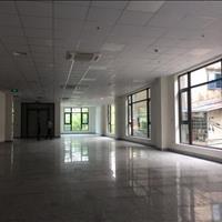 Cho thuê các mặt bằng làm văn phòng khu trung tâm thành phố Hải Phòng
