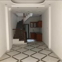 Bán nhà tự xây rẻ và đẹp 4 tầng ở tổ 13 Phú Lương gần Uỷ ban Nhân dân Phường Phú Lương, giá 1.35 tỷ
