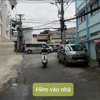 Sát Phạm Văn Đồng, nhà cực rẻ, phường 11, Bình Thạnh chỉ 2,8 tỷ, hẻm 1 sẹc Phan Văn Trị