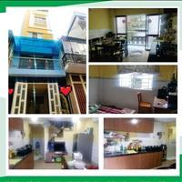 Căn kinh doanh hẻm 5m, 5 tầng - khu dân sinh an ninh cao Bùi Đình Túy - Bình Thạnh