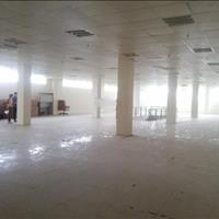 Cho thuê mặt bằng rộng 500m2 làm văn phòng, công ty, phòng tập gym đường Điện Biên Phủ
