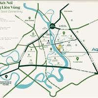 Aqua City siêu dự án đô thị vệ tinh của Novaland