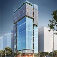 Cho thuê tầng một tòa nhà mới EIC Building, hai mặt tiền đường Lê Hồng Phong