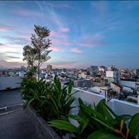 Cho thuê căn 1PN, full nội thất 100% mới chưa bóc tem, Cách Mạng Tháng Tám, gần chợ Phạm Văn Hai