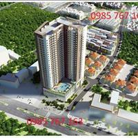Ra mắt dự án chung cư cao cấp Dabaco Huyền Quang (Dabaco Park View)
