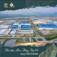 Sở hữu ngay 1 lô đất tiềm năng vị trí đẹp đối diện khu công nghiệp Đồng Văn 4, sổ đỏ trao tay