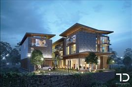 Eagles Valley Residences