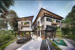 Dự án Eagles Valley Residences - ảnh tổng quan - 11