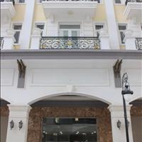 Cần bán gấp nhà mặt tiền Tạ Quang Bửu quận 8, nhà 5x14,5m 1 trệt 3 lầu, hoàn thiện full nội thất