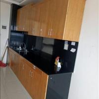 Cho thuê căn hộ chung cư Long Thịnh 2 phòng ngủ, diện tích 55m2