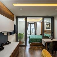 Cho thuê căn hộ cao cấp 1PN, nội thất sang trọng mới 100% Cách Mạng Tháng Tám, Tân Bình, giá 12tr