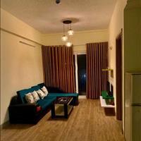 Cho thuê căn hộ chung cư 2 phòng ngủ, full nội thất