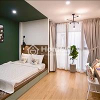 Cho thuê căn hộ Studio mới xây, full tiện nghi tại Cách Mạng Tháng Tám Tân Bình, giá từ 6 tr/tháng