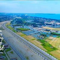Sở hữu đất nền ven biển Quảng Ngãi giá chỉ từ 20 triệu/m2