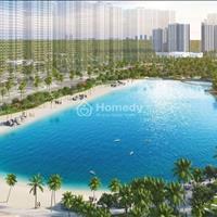 Chỉ từ 135tr cho căn hộ 2 phòng ngủ tại Vinhomes Smart City - Đến 2022 mới phải đóng gốc lãi