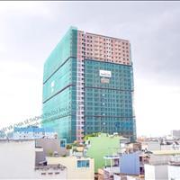 Bán gấp căn hộ Carillon 7, căn 2 phòng ngủ, 1wc, view hướng Đông, tầng cao, 64.48m2, giá 2.2 tỷ