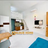 Cho thuê căn hộ studio, duplex 1PN riêng gần Lotte Mart, Đại học RMIT, Tôn Đức Thắng, cầu Kênh Tẻ