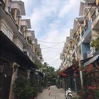 Bán nhà riêng 1 trệt 2 lầu Thạnh Lộc 40, Thạnh Lộc, quận 12, khu VIP Vạn Xuân