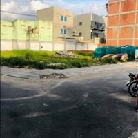 Bán đất nền Kênh Tân Hóa, Phú Trung, Quận Tân Phú - Giá 2 tỷ 800 triệu sổ hồng riêng