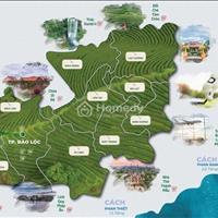 Tại sao nên đầu tư bất động sản nghỉ dưỡng Bảo Lộc - La Beaute'