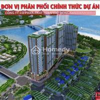 Chỉ 2,3 tỷ sở hữu ngay căn hộ view biển độc nhất ngay trục đường Trần Phú, Nha Trang