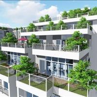 Penthouse sân vườn Conic Riverside Quận 8 - Nhận nhà ngay tháng 10/2020 - Thiết kế đẹp và đẳng cấp