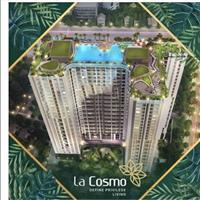 Bán căn hộ La Cosmo Residences diện tích 77.8m2, giá 3.9 tỷ có VAT + phí bảo trì