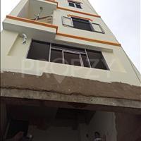 Nhà 4,2x12m - 5 phòng ngủ, hẻm 4,5m, Huỳnh Khương An, Gò Vấp, đang khai thác cho thuê