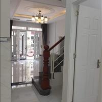 Bán gấp nhà 2 mặt hẻm, sát hẻm xe hơi Huỳnh Văn Bánh, Phú Nhuận, 55m2, giá chỉ 6,45 tỷ