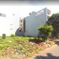 Bán gấp đất góc 2 mặt tiền, đất hiếm, giá rẻ, kế Aeon Mall Bình Tân, sổ hồng riêng, 100% thổ cư
