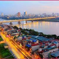 Bán căn hộ quận Long Biên - Hà Nội, giá 10 tỷ
