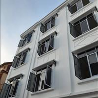 Bán nhà Yên Nghĩa - Hà Đông, 40m2, 4 tầng giá 1.43 tỷ, sổ đổ chính chủ ngõ thoáng trước nhà 2.3m