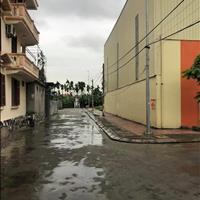 Chính chủ cần bán lô đất vị trí mặt đường đẹp, giá rẻ tại thành phố Hải Phòng