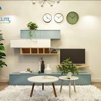 Bán căn hộ Topaz Elite 2 phòng ngủ 2wc hướng Đông Nam view thoáng, giá full 2,538 tỷ bao thuế phí