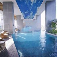 Bán căn hộ Galaxy 9 2 phòng ngủ, 2WC, nhà đẹp, full nội thất giá chỉ 3 tỷ 700 triệu