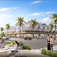 Nhà phố thương mại biển 2 mặt tiền 6x18m (108m2), giá chỉ 1,5 tỷ (TT30%) nhân nhà, tặng 500 triệu