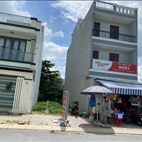 Bán đất ngay đường Ấp Chiến Lược, Phường Tân Tạo, Quận Bình Tân, diện tích 70m2 sổ hồng riêng