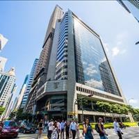 Ngân hàng thanh lý 10 suất căn hộ liền kề Phú Mỹ Hưng Quận 7, tổng giá 980tr full VAT và nội thất