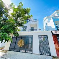 Nhà mới xây nội thất cơ bản - DT 8x20m khu dân cư Khang An - tiện ở hoặc làm văn phòng công ty