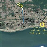 Bán đất thổ cư ở biển Hồ Tràm mặt tiền đường 328 cách ngã tư Hồ Tràm 2km, 21x50m, 720 triệu/m ngang