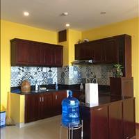 Căn hộ chung cư Khánh Hội 2, 98m2, nhà trống 3 phòng ngủ, 2 WC có view giá rẻ 14 triệu/tháng