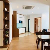 Chung cư Goldmark City 136 Hồ Tùng Mậu, cho thuê gấp căn 2-3 phòng ngủ full đồ