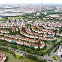 Cho thuê căn hộ 2 phòng ngủ + 1 căn hoa hậu TSG Lotus Sài Đồng view Vinhomes Riverside triệu đô