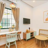 Miễn phí 1 tháng tiền căn hộ full nội thất ngay trung tâm Sài Gòn (cho nuôi pet)