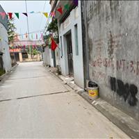 Bán 60m2 vuông vắn Dương Đanh, Dương Xá, Gia Lâm, Hà Nội, cách Vin 800m