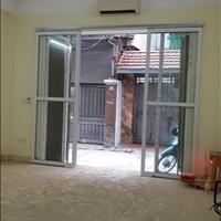 Cho thuê ki ốt kinh doanh kết hợp giá rẻ tại chung cư mini Nam Từ Liêm