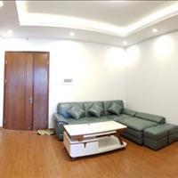 Cho thuê căn hộ 3 phòng ngủ full đồ view hồ Tây siêu đẹp tại tòa N01T1 Ngoại Giao Đoàn giá 10tr