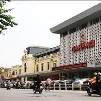 Cho thuê cửa hàng mặt tiền Lê Duẩn, ga Hà Nội 60m2, 1 gác xép