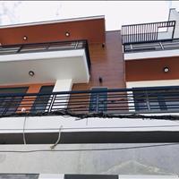 Bán nhà hẻm ô tô Quốc lộ 13, giá 4.9 tỷ 1 trệt 2 lầu 4 phòng ngủ nhà mới sổ hồng riêng